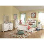 LEGACY_Madison_Twin 5pc Bed Set_Natural White