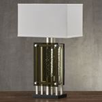 Aura Table Lamp H10081 by Homelegance