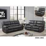 Reclining Sofa Collection U0040