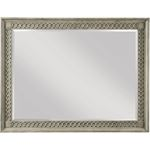 The Savona Collection Regent Rectangle Mirror by A