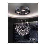 Pollow Ceiling Lamp 56028 Clear - 3