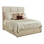 American Drew Lenox Siena Queen Upholstered Bed