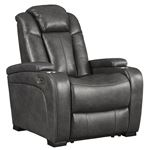 Turbulance 8500113 Power Reclining Chair