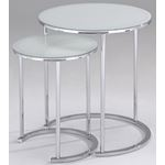 Oslo 2 - PC Accent Table 501-493WT