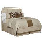 American Drew Lenox Collection Royce Queen Bed