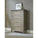 The Savona Collection Stephan Drawer Chest