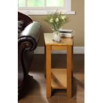 Elwell Chair -Side Table 4728AK by Homelegance