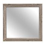 Beechnut Rectangle Mirror 1904-6 by Homelegance