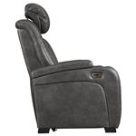 Turbulance 8500113 Recliner Side