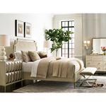 American Drew Lenox Collection Royce Queen Bed 3