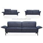 ROM Bermuda Modern Custom Living Room Collection