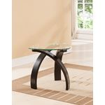 Saturn Accent Table 501-407- 3