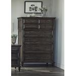 Avenue Weathered Burnished Brown 8 Drawer Chest-3