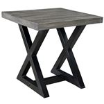 Zax Accent Table 501-147GY