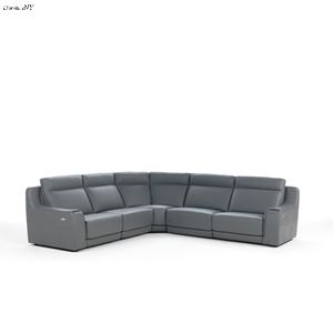 Funes Reclining Sectional By IDP