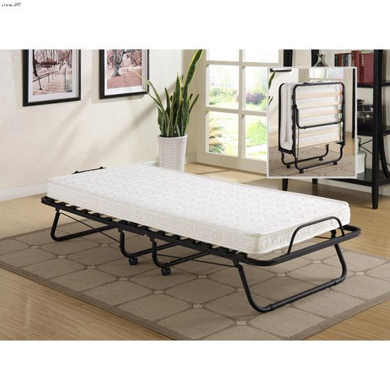 Coupe Folding Bed