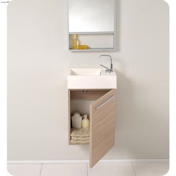 Bathroom Vanity FVN8002LO- 3