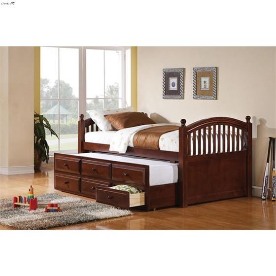 Twin Day Bed 400381T