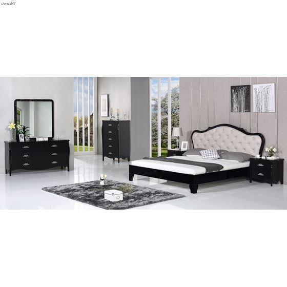 Grandio Bedroom Collection