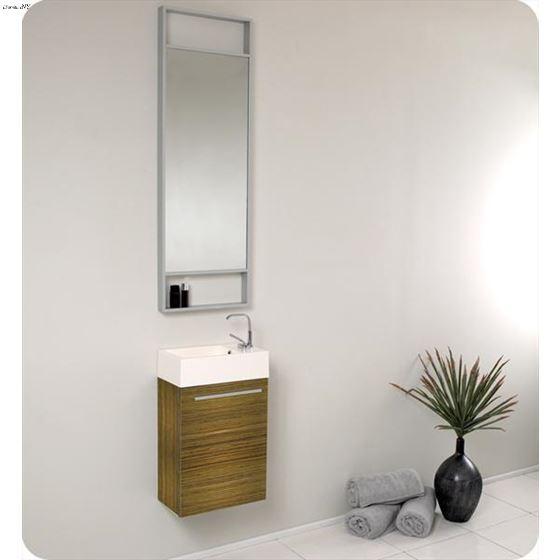 Bathroom Vanity FVN8002ZB