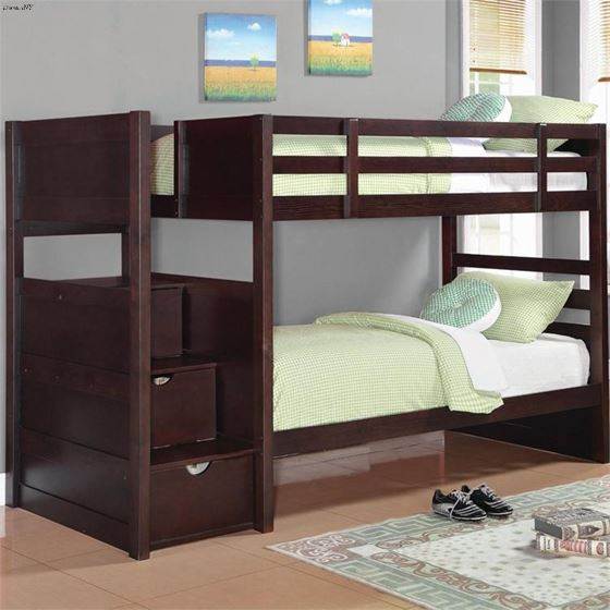 Elliott Bunk Bed 460441