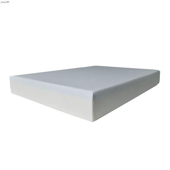 Cool Sleep Super Plush Gel Foam Mattress