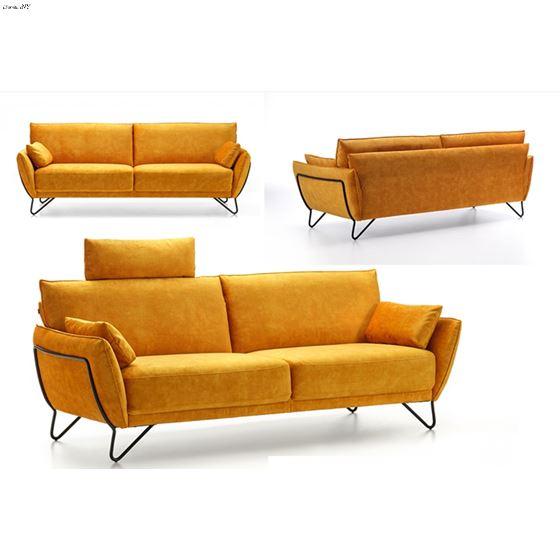 ROM Montego Modern Custom Living Room Collection