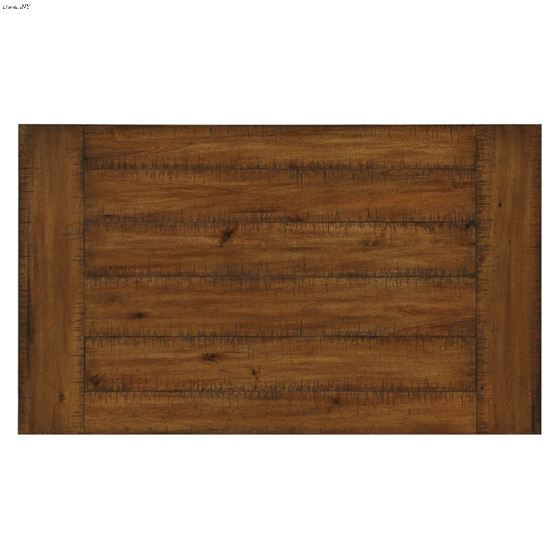 Holverson Rustic Brown Coffee Table 1715-30-3