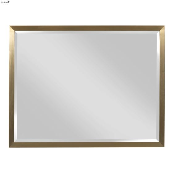 The Lenox Collection Anaheim Rectangle Mirror