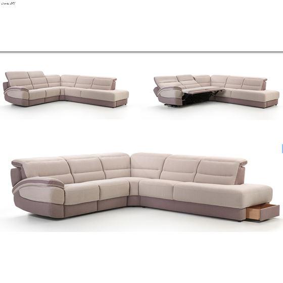 ROM Balmoral Modern Custom Living Room Collection