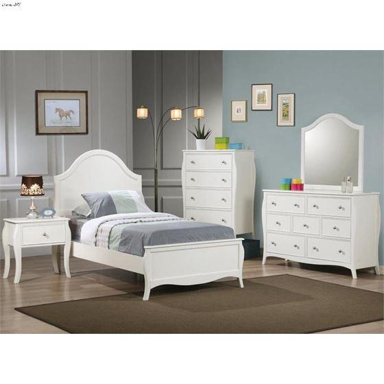 Dominique Bedroom 400561T