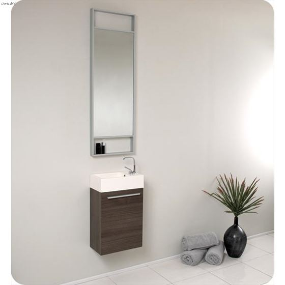 Bathroom Vanity FVN8002GO