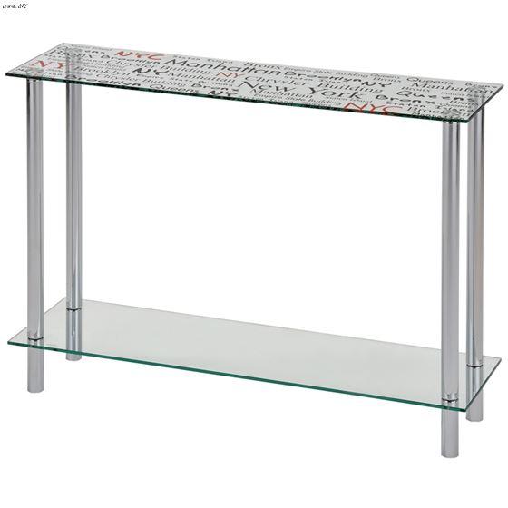 Soho Console Table 502-749