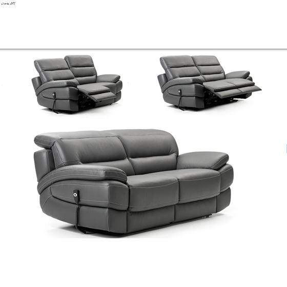 ROM Balmoral Custom Sofa Leather