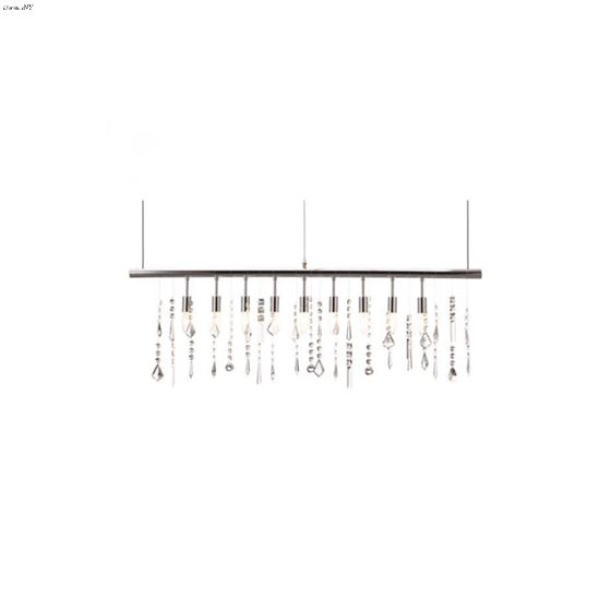 Shooting Stars Ceiling Lamp 50029