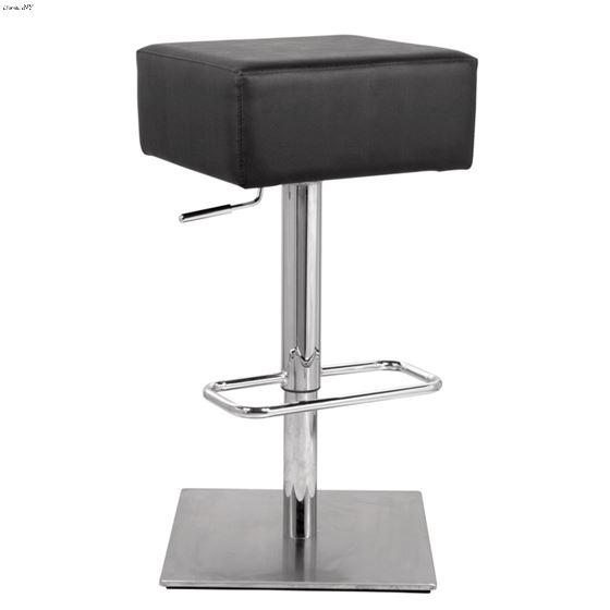 Marshmallow Bar Stool Black FMI10018 By Fine Mod Imports