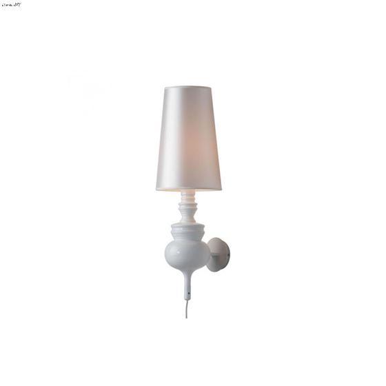 Idea Wall Lamp 50401 White
