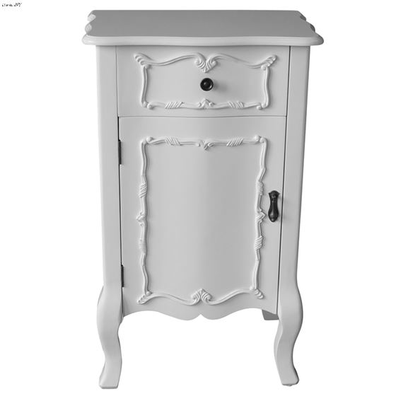 Krista Accent Table 501-169